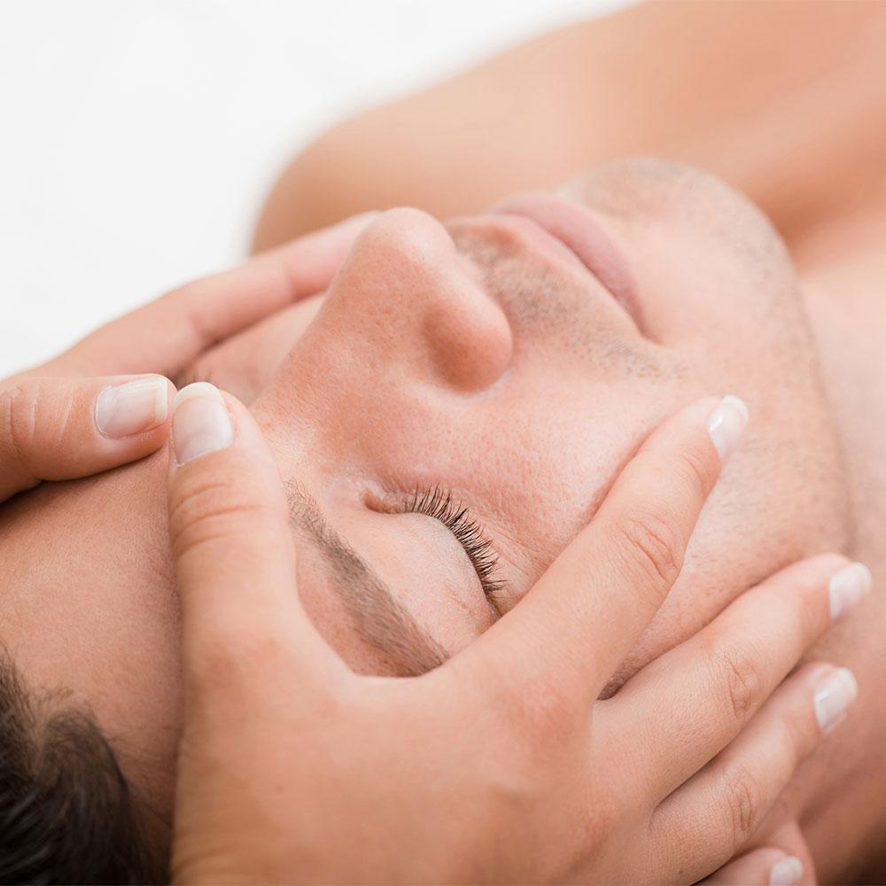 avondeten massage borst in Elburg